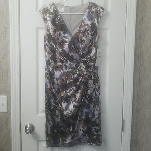 Nwt London times dress sz 8